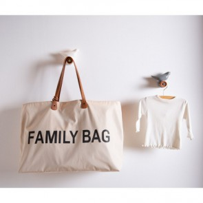 Childhome Family Bag -Off white