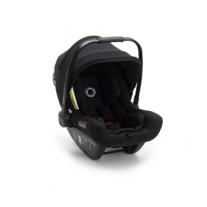 Bugaboo Turtle by Nuna Air - lupinica black